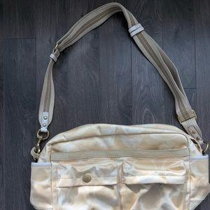 Coach Diaper Baby Bag